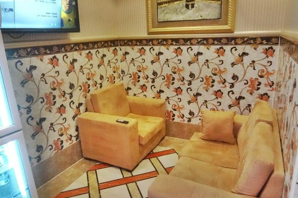 Sutchi Hotel - фото 8