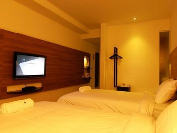 The Leverage Business Hotel - Bandar Baru Mergong