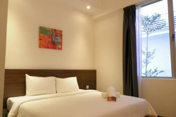 Fuller Hotel - фото 2