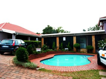 Cozy Nest Guest House Durban