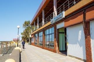 Гостиница Фрегат Корпус 1 - фото 50