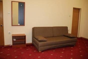 Гостиница Фрегат Корпус 1 - фото 12