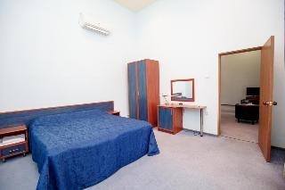 Гостиница Фрегат Корпус 1 - фото 2