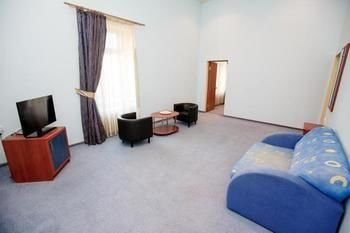 Гостиница Фрегат Корпус 1 - фото 7