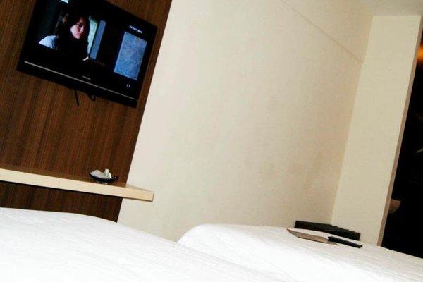New Regent Hotel, Алор-Сетар