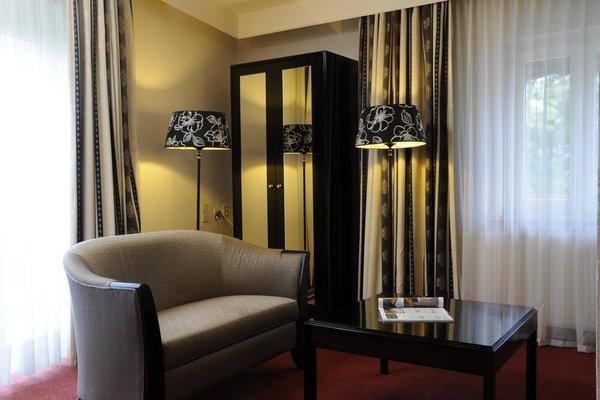 Hotel Restaurant Slenaker Vallei - фото 50