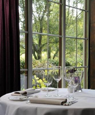 Hotel Restaurant Slenaker Vallei - фото 17