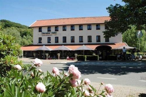 Hotel Restaurant Slenaker Vallei - фото 20