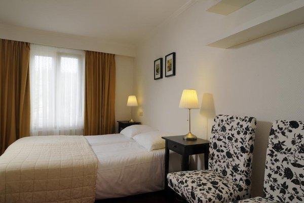 Hotel Restaurant Slenaker Vallei - фото 4