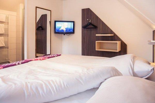 Hotel De Zeeuwse Stromen - фото 1