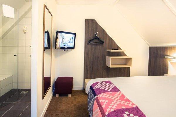 Hotel De Zeeuwse Stromen - фото 3