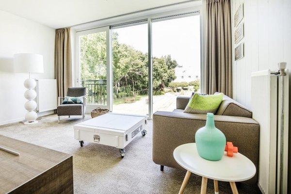Hotel De Zeeuwse Stromen - фото 5