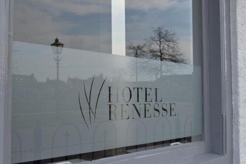 Hotel Renesse - фото 21