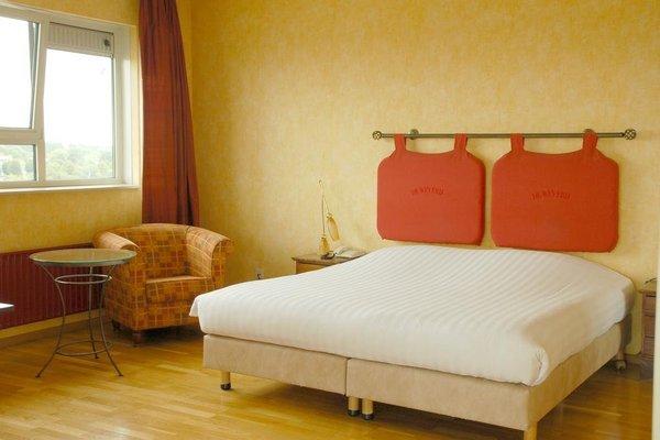 Hotel de Weverij - фото 3