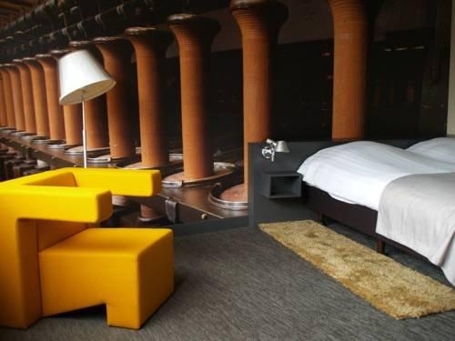 Hotel de Weverij - фото 4
