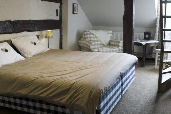 Hotel Hoeve de Plei - фото 1