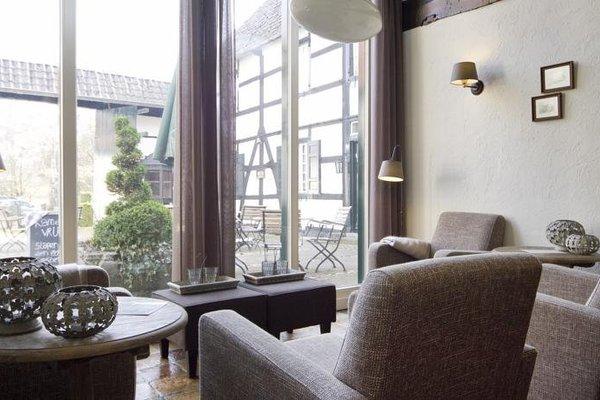 Hotel Hoeve de Plei - фото 17
