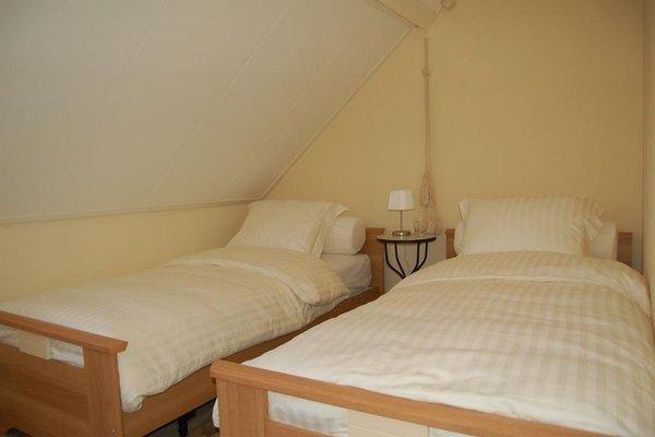 Мини-отель «Slaap», Lobith