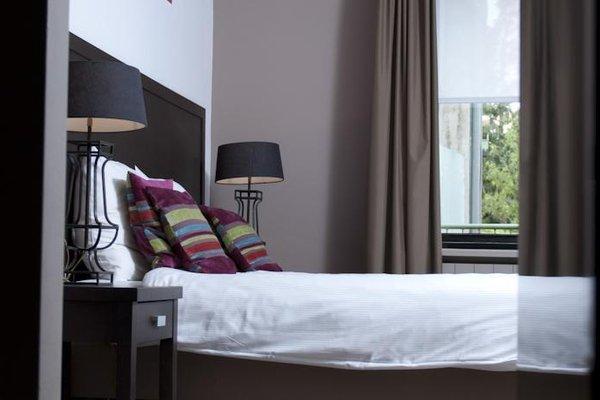 Hostellerie Vangaelen - фото 3