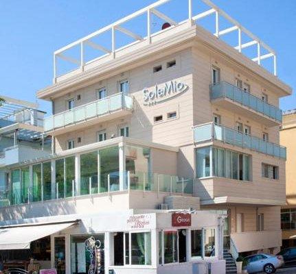 Hotel Sole Mio - фото 50