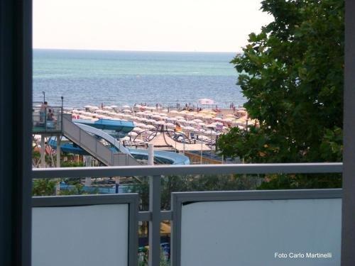 Hotel Sole Mio - фото 21