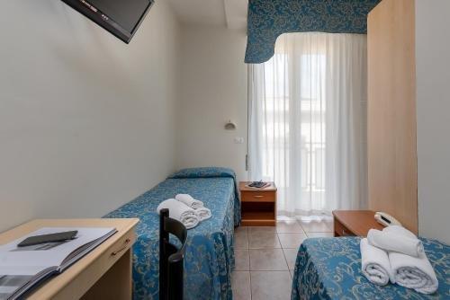 Hotel Sole Mio - фото 6
