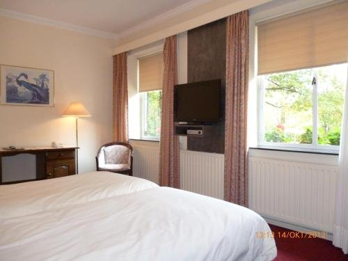 Hotel Landgoed Schoutenhof - фото 27