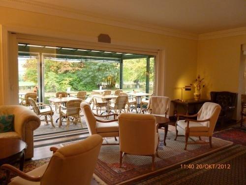 Hotel Landgoed Schoutenhof - фото 12