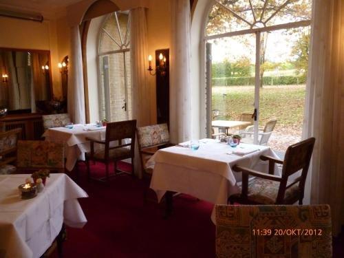 Hotel Landgoed Schoutenhof - фото 13