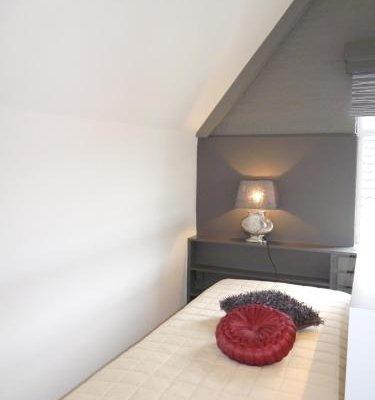 Hotel Landgoed Schoutenhof - фото 15