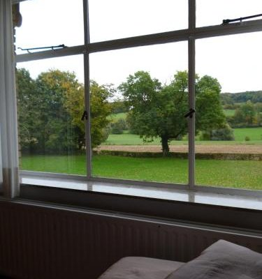 Hotel Landgoed Schoutenhof - фото 18
