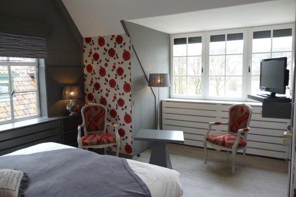 Hotel Landgoed Schoutenhof - фото 2