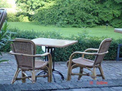 Hotel Landgoed Schoutenhof - фото 21