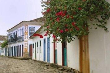 Pousada Casa de Paraty
