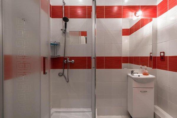 Queen Apartments - фото 1