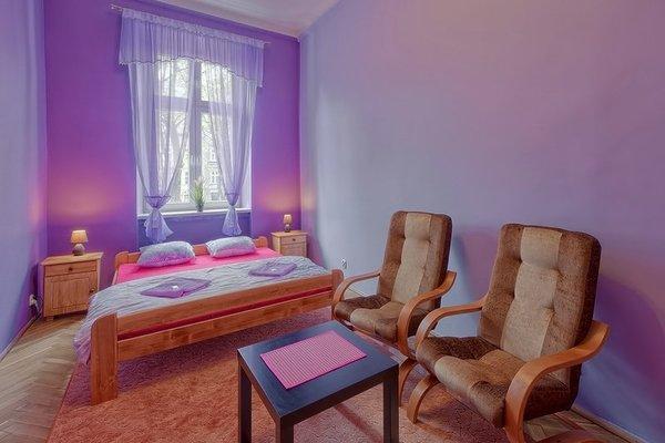 Queen Apartments - фото 16