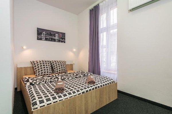 Queen Apartments - фото 19