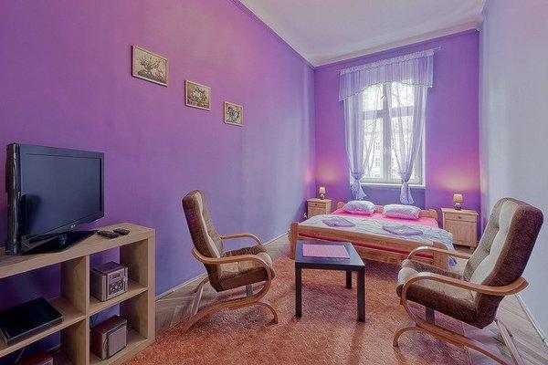 Queen Apartments - фото 22