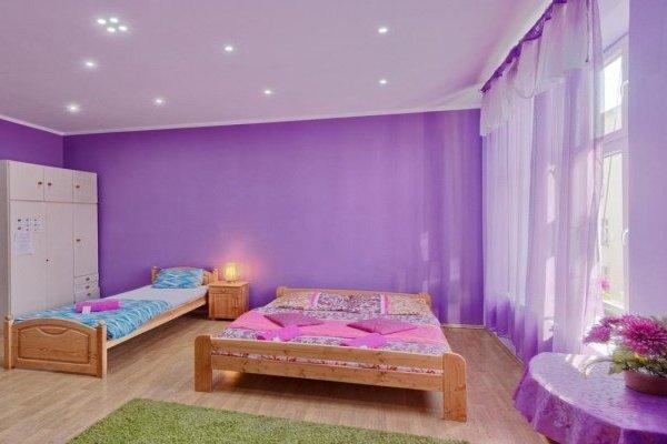 Queen Apartments - фото 23