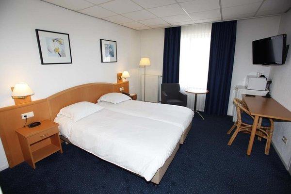 Hotel Edenpark - фото 1