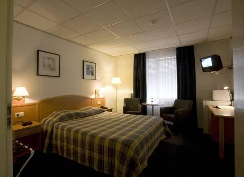 Hotel Edenpark - фото 4