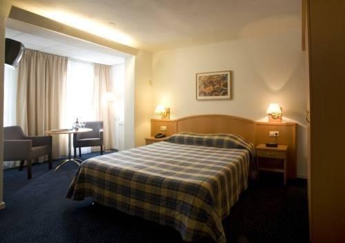 Hotel Edenpark - фото 5