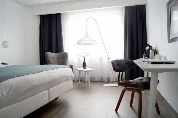 Van der Valk Hotel Breukelen - фото 2