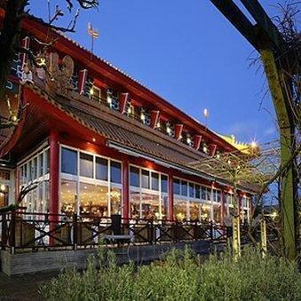 Van der Valk Hotel Breukelen - фото 22