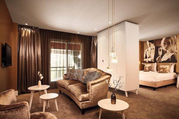 Van der Valk Hotel Breukelen - фото 5