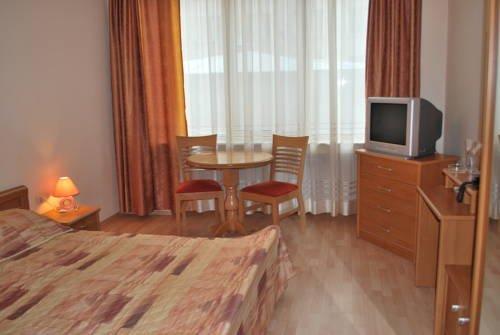 Hotel Central Razgrad - фото 1