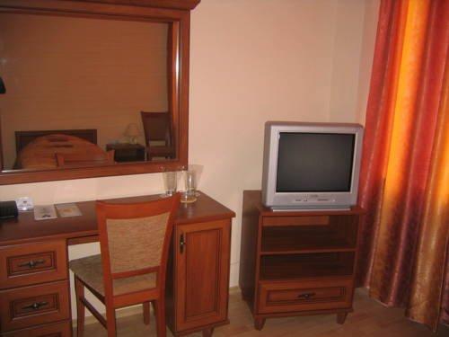 Hotel Central Razgrad - фото 4