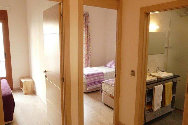 Gaudi's Nest Apartments - фото 1