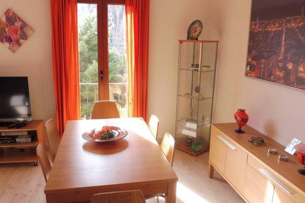 Gaudi's Nest Apartments - фото 11