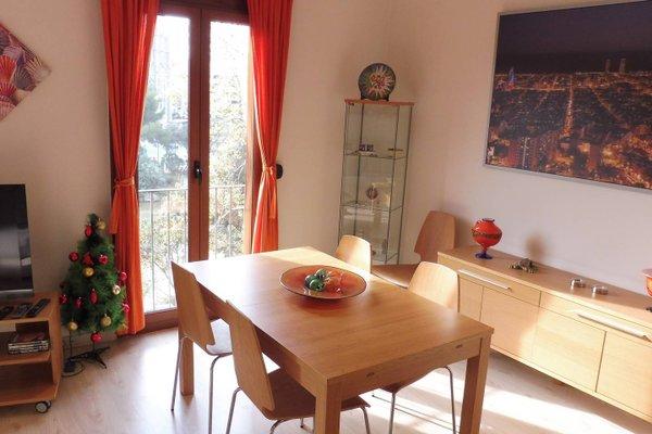 Gaudi's Nest Apartments - фото 12
